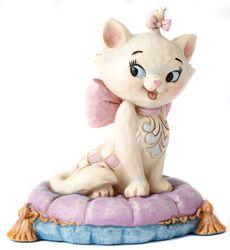 Mini Figurine Marie