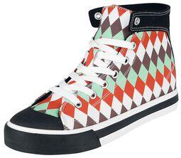 Sneakers Sweet Diamonds