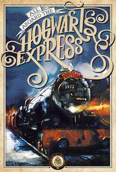 Hogwarts Express Retro