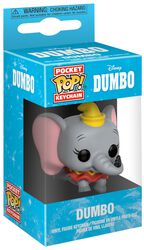 Porte-clés Pocket POP! Dumbo