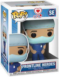 Frontline Heroes - Vinyl Figure SE