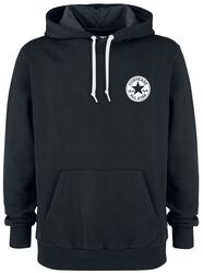 Core Graphic Pullover Hoodie