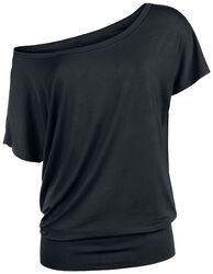 Ladies Viscose Tee