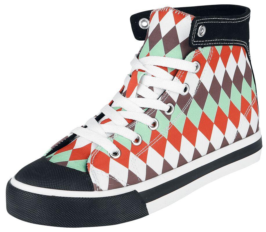 Sweet Diamonds Sneaker