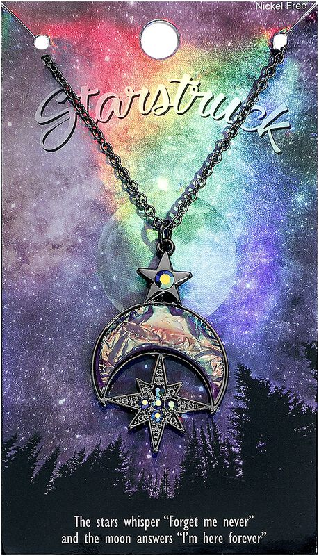 Opal Moon Sparkle