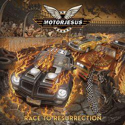 Race to resurrection