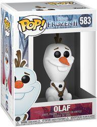 Olaf - Funko Pop! n°583