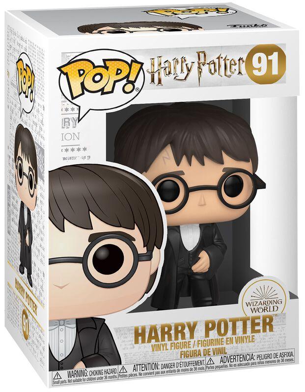Harry Potter Vinylfiguur 91