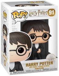 Harry Potter Vinylfiguur 91