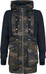 Knockout Parka