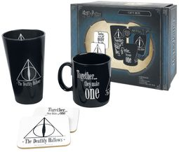 Deathly Hallows - Gift Box