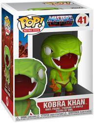 Kobra Khan - Funko Pop! n°41