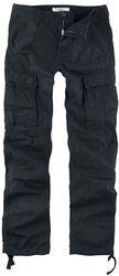 Pantalon Cargo En Toile