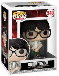 Figurine En Vinyle Richie Tozier 540