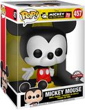 Mickey Mouse (Life Size) Vinylfiguur 457