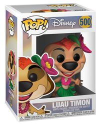 Timon Luau - Funko Pop! n°500