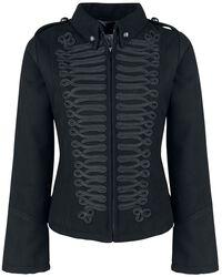 Black Parade Jacket