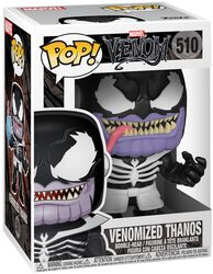 Venomized Thanos Vinylfiguur 510