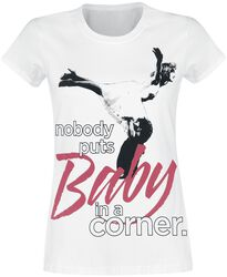 Dirty Dancing Nobody Puts Baby In A Corner