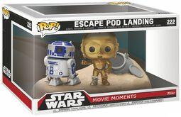 Escape POD Landing (Movie Moments) Vinylfiguur 222