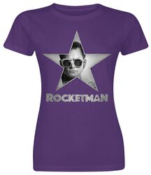 Rocket Man Star