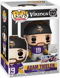 Minnesota Vikings - Adam Thielen Vinylfiguur 127