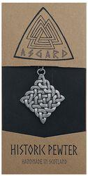 Asgard Durrow Pendant