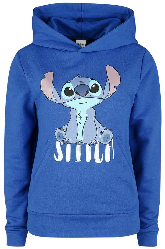 Stitch - Assis
