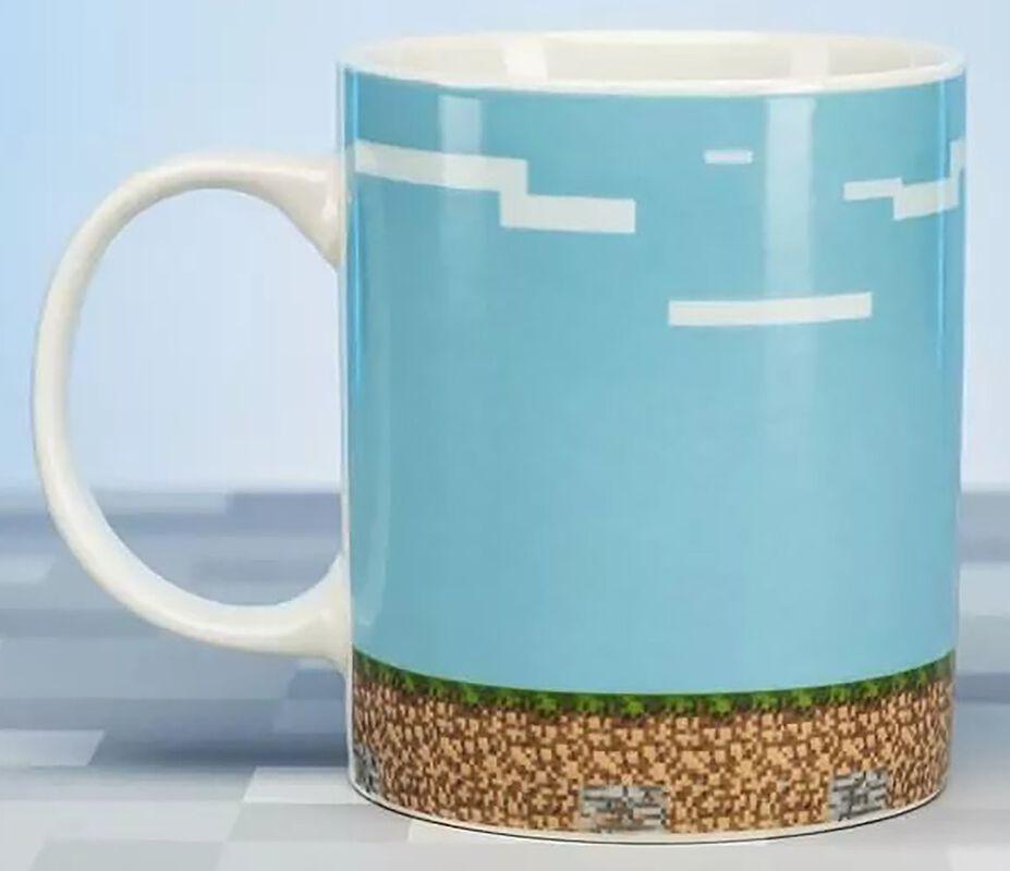 Build A Level - Mug DIY