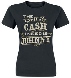 The Only Cash