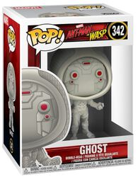 Ant-Man and The Wasp - Ghost Vinylfiguur 342