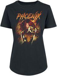 Jean Grey - Phoenix