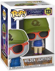 Wilden Lightfoot Vinylfiguur 723