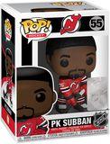 NHL  New Jersey Devils -  PK Subban (Home Jersey) - Vinylfiguur 55