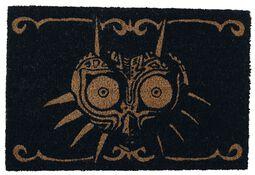 Majora's Mask Black