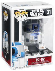 R2-D2 Vinylfiguur 31