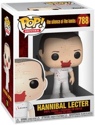 Silence of the Lambs Hannibal Lecter Vinyl Figure 788