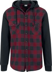 Capuche Checked Flannel