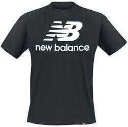 T-Shirt Logo Essentials Stacked