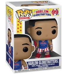 Harlem Globetrotteres Vinylfiguur 99