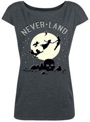 Neverland Moon