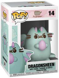 Dragonsheen Vinylfiguur 14