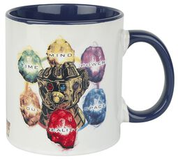 Infinity War - Thanos - XXL Mug