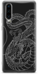Dragon Ball Z - Shenron Lignes - Huawei
