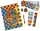 House Crests - Stationery Set