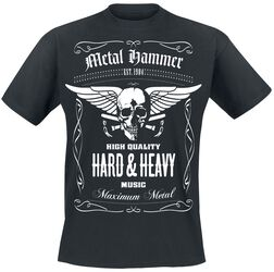 Hard & Heavy