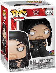 Undertaker Vinylfiguur 69