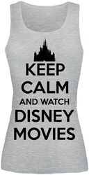 Keep Calm and Watch Disney Movies
