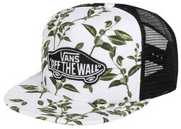 Classic Patch Trucker Floral