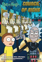 Council of Rick